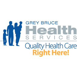 Grey Bruce Health Sciences Logo