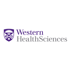 Western Health Sciences Logo